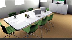 spaceist-leg-straight-white-meeting-room-tables