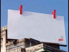 Ariel Billboard