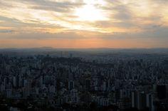 Belo Horizonte   Fotografia de Thomaz Barros   Olhares.com