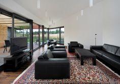 Rodinný dům Slavkov | Realizace | Atelier 38
