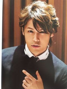 Fall in love with Miyano Mamoru!