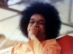 Sathya Sai Baba ❤