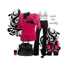 Untitled #169 - Polyvore