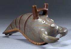 Nazca ceramics