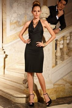 Snake hardware dress - Share this product A delicate serpent trimmed in crystals adds an exotic ...