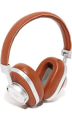 0a96a0a1d15 Master   Dynamic MW60 Wireless Over Ear Headphones- Brown Best Price  Audiophile Headphones