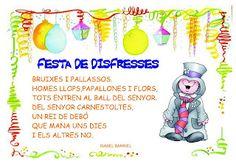 Els Petits Infants: Poemes Infants, 1, Comics, Fictional Characters, Animals, Carnival, School, Nursery Rhymes, Sayings