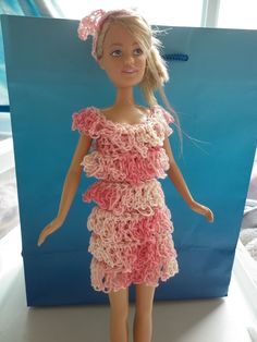 Barbie Clothes for Skipper