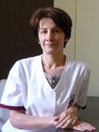 Dr. Doina TĂBĂCILĂ - Dermatologie