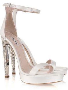 Bridal Shoes 2012 Collection - Women Shoes for Brides