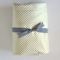 fitted crib sheet in metallic gold polka dots Baby Shower Registry, Baby Shower Wishes, Gold Polka Dots, Crib Sheets, Future Baby, Girls Bedroom, Cribs, Whimsical, Nursery