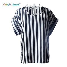 Colorful Apparel Print O-Neck Tropical Chiffon Women Blouses Short Batwing Sleeve Plus Size Shirt Body Blusas CA45A