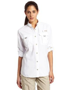 A good safari shirt for men and women can be difficult to choose. We have been on over 100 safaris and have finally found some of the best.