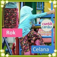 BUkan Rok Biasa , apalagi celana,,ini #RokCelana  #skort #long #skirt