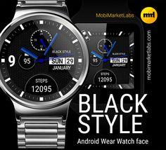 34 Best Android Wear Watch Faces Images Android Wear Watch Faces