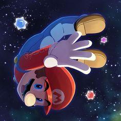 Mario Kart, Mario Bros., Mario And Luigi, Mario Fan Art, Super Mario Art, Yoshi, Party Characters, Mario Brothers, Old Cartoons
