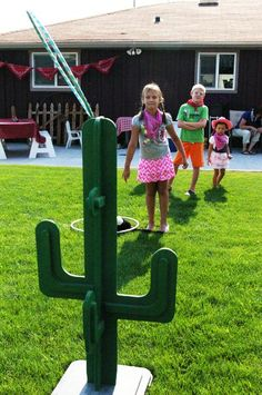 Cowboy Camp – Western fun for the family