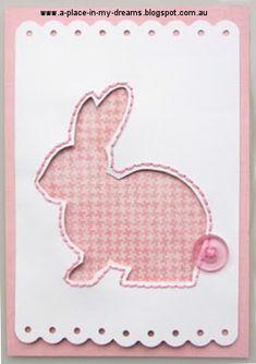 bunny+card.jpg 282×400 pixels