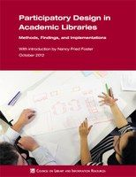 Participatory Design in Academic Libraries