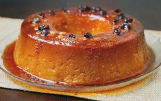 Uma boa forma de aproveitar os pães amanhecidos é resgatando o tradicional e delicioso pudim de pão. Confira a receita! Você vai precisar de: 4 ovos ½ xícara de açúcar 1 colher de sopa de ma…
