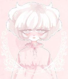 I'm Scringy by dreamalgia on DeviantArt Cute Kawaii Drawings, Kawaii Art, Pastel Goth Art, Scrapbook Images, Grunge Art, Cute Art Styles, Epic Art, Creepy Art, Cute Anime Pics