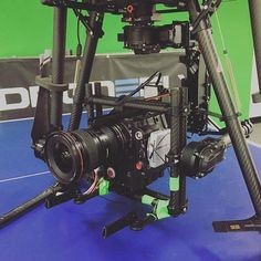 repost from @dronefly Rocking the Movi M15 on our M600.  This is a badass gimbal that everyone needs!! Thanks to our friends @freeflysystems #dronefly #freefly #movi #m15 #m600 drone drones  Be sure to follow us for more #dronefellas images & videos  @freeflysystems