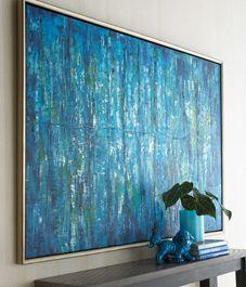 Pantone Colour of Spring 2014: Dazzling blue
