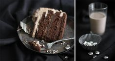 Seven Sins Chocolate Cake | Sprinkle Bakes