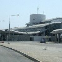 Protest at Abuja Airport over Flight Cancellation