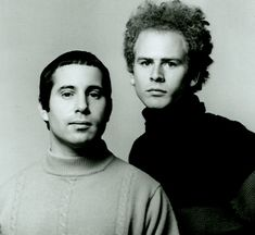 Simon and Garfunkel - great tunes! My sis and I grew up with these tunes - thanks Dad!