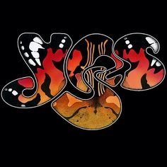 What do you think of the new YES logo that Roger Dean designed for the latest tour?