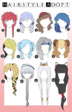 """#""""hairstylegirl"""""""