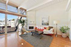 Lynch, See Photo, Natural Light, Living Rooms, Condo, San Francisco, Relax, Homes, Patio