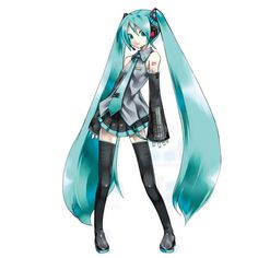 Real Time-limited Sexy Vocaloid Hatsune Miku Anime Cosplay Halloween Costume Easter Carnival Day