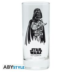 STAR WARS Verre Star Wars Vador