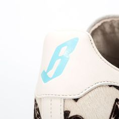 adidas Originals = PHARRELL WILLIAMS: Billionaire Boys Club Stan Smith Pony Hair  www.3komma43.com #adidas #stansmith #billionaire #boysclub