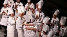 El chef del restaurante ohla hotel de Barcelona representará a España en la final europea que se celebrará en mayo en Budapest.