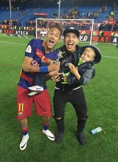Neymar Jr News on