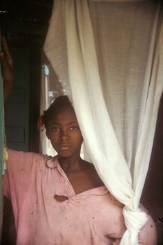 Jacob Holdt - From Haiti Old Photography, Color Stories, Photographers, Contemporary Art, Photos, Africa, Aesthetics, Design Inspiration, Dance