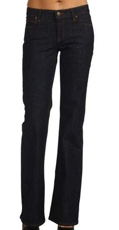 The Perfect Fit: Ten Figure-Flattering Jeans for Real Women | Divine Caroline
