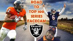Road To Top 100 | Madden 16 Ranked Gameplay vs Raiders | Facecam - Quitt...