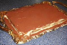 Tiramisu de casa cu mascarpone Pie, Ethnic Recipes, Desserts, Food, Home, Mascarpone, Torte, Tailgate Desserts, Cake