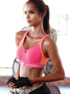 A fit, fabulous lifestyle. #IDeserveIt | Victoria's Secret Sport