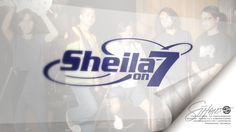 Logo Sheila on 7 - Grup band 1998