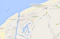 Luxe vakantiehuis Cadzand-Bad - 8 persoons vakantiehuis Cadzand Bad