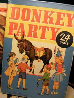 Items similar to Vintage Childrens Game Donkey Party Pin The Tail On The Donkey Birthday Party on Etsy Best Memories, Childhood Memories, Roller Skating Rink, Blue Cheer, Games For Kids, Children Games, Electronic Toys, Ol Days, Good Ol
