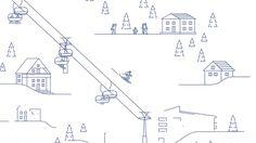 Анимационный ролик для компании «Курорты Северного Кавказа» Ролик рассказывает об успехах уже работающих курортов и показывает инвестиционную привлекательность…