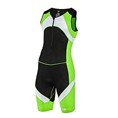 73d4f479c0 Men`s Triathlon Tri Race Suit - 1 Pocket Skinsuit Trisuit - Great Fit And