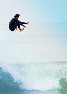 Surf... Miguel Pupo...