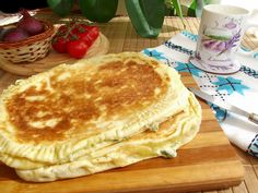 Placinta cu branza si marar la Panini Maker Breville Panini Maker, Romania, Breakfast, Ethnic Recipes, Food, Morning Coffee, Essen, Meals, Yemek